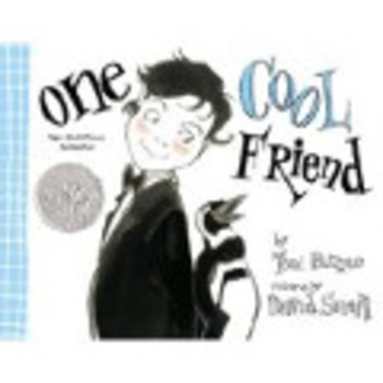 Guided Readings for One Cool Friend by Toni Buzzeo