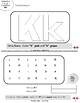 """Reading Interactive Beginning Sound """"K"""" Book ** 2 FOR THE"""
