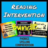 Special Education - Reading Intervention