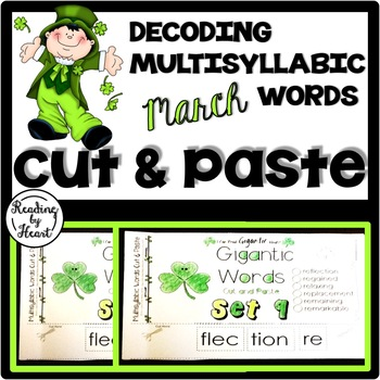 Reading Intervention: Upper Grades Decoding Multisyllabic