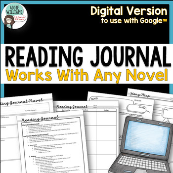 Reading Logs - Google Drive / Classroom
