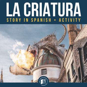 Reading: La criatura