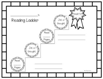 Reading Ladder