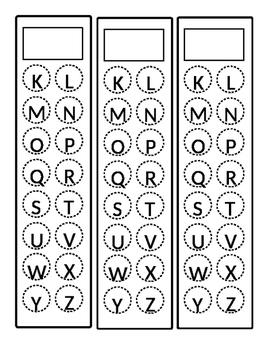 Reading Level Bookmarks