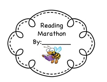 Reading Marathon