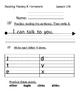 Reading Mastery K Signature Homework Lessons 141-160