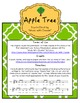 "Reading Music: ""Apple Tree"" Touch Chart Version 3"