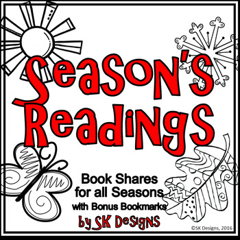 Reading Book Reviews w Coloring Bookmarks No Prep Printabl