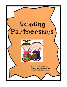 Reading Partnerships