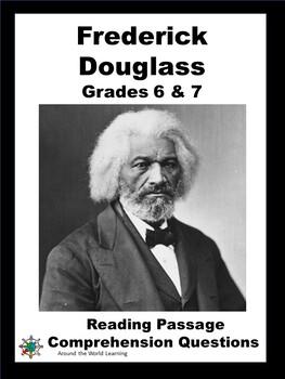 Reading Passage: Frederick Douglass