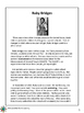 Reading Passage: Ruby Bridges