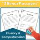 Reading Passages for Fluency and Comprehension Blends Bundle