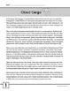 Informational Text Passages Grade 4