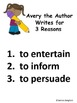 Reading Poems Combo Pack to Help Teach Reading Skills and