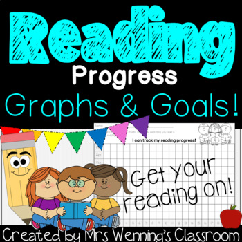 Reading Progress Graph