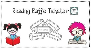 Reading Raffle Tickets