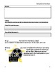 Reading Rainbow Style Book Report Template ~ Assessment Idea