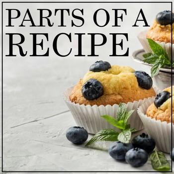 Reading Recipes