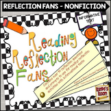 Reading Reflection Fans Using Bloom's Taxonomy - Informati