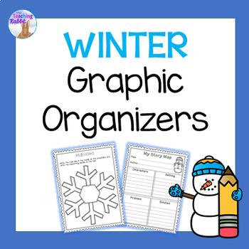 Winter Themed Reading Response
