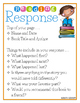 Reading Response Activities for Independent Reading and Li