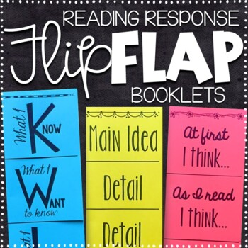 Reading Foldables
