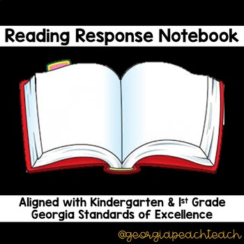 Reading Response Notebook
