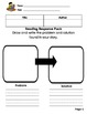 Reading Response Pack Common Core Aligned