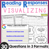 Reading Responses: Visualize