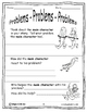 Reading Rocks Grade Four and Five Guided Activities - JUST