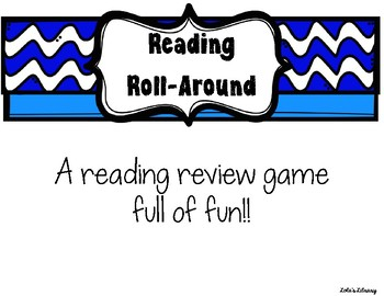 Reading Roll-Around