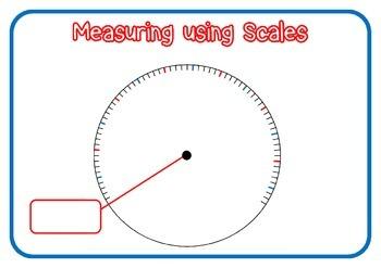 Reading Scales Practise