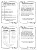 Reading Skills: Task Card Bundle