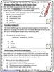 Reading Spiral Homework Weeks 13-18