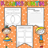 Reading Strategies Bunting