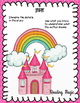 Fairy Tale Reading Posters