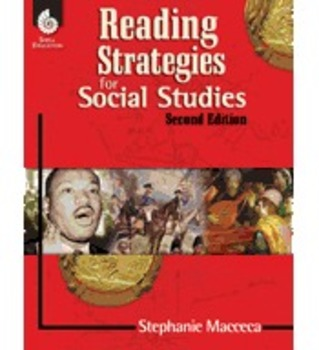 Reading Strategies for Social Studies, 2nd Edition