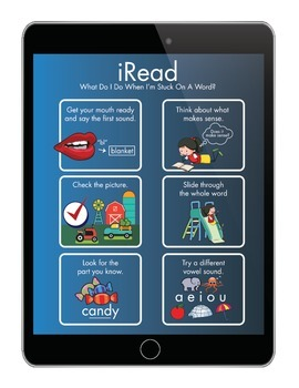 Reading Strategies-iRead