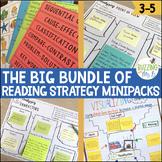 Reading Strategy MiniPack Bundle