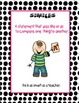 Reading Street 2nd grade Unit 1 Poster Pack Common Core Ir