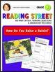 Reading Street 3rd Grade: Unit 3 NO PREP Comprehension Bundle