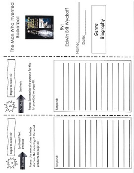 Reading Street 3rd Grade Unit 4 Trifolds