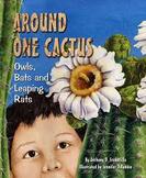 "Reading Street ""Around One Cactus"" Weekly PowerPoint"