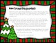 Reading Street Christmas Sight Word Puzzles