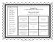 Reading Street 1st Grade Spelling Activities - D'nealian-