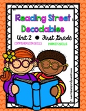First Grade Reading Street Decodables Unit 2