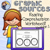 Reading Street Graphic Sources Sheet