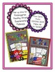 FREEBIE! Kindergarten Reading Street High-Frequency Words