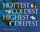 """Reading Street """"Hottest Coldest Highest Deepest"""" Weekly Po"""