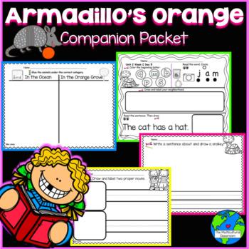 RS SideKick K Unit 2 Armadillo Packet UPDATED!